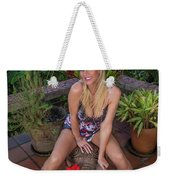 St Lucia Darcy 36 Weekender Tote Bag