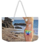 St Lucia Darcy 38 Weekender Tote Bag