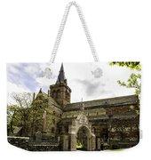 St. Magnus Cathedral Weekender Tote Bag