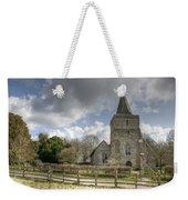 St Margaret Hothfield Weekender Tote Bag