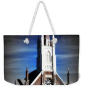 St. Mary In The Mountains Weekender Tote Bag