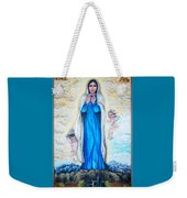 St Mary Of The Valley Weekender Tote Bag