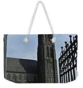 St. Mary Weekender Tote Bag