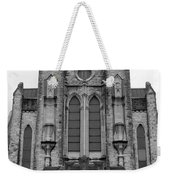 St Mary's Cathedral Memphis Tn Weekender Tote Bag