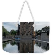 St Mary's Cathedral Weekender Tote Bag