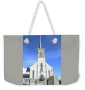 St. Marys Church Killybegs Weekender Tote Bag