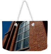 St. Mary's In The Mountains Catholic Church Weekender Tote Bag