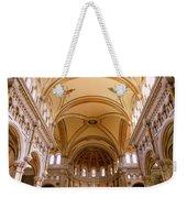 St. Nicholas Of Tolentine Church - II Weekender Tote Bag