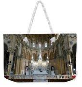 St. Nicholas Of Tolentine Church - IIi Weekender Tote Bag