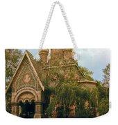 St. Nikolai Weekender Tote Bag