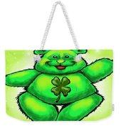 St. Patrick Weekender Tote Bag