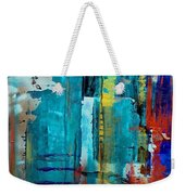St Patricks Cathedral Nyc Weekender Tote Bag