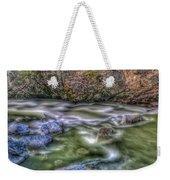 St. Paddy's River Weekender Tote Bag