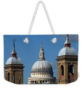 St Pauls An Alternate View Weekender Tote Bag