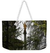 St. Pauls Cathedral 2 Weekender Tote Bag