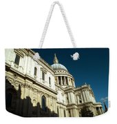 St Pauls Cathedral London 2 Weekender Tote Bag
