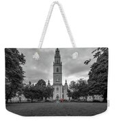 St Paul's Church A Portland Square Bristol England Weekender Tote Bag