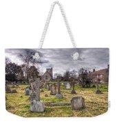 St Peter And St Paul Headcorn Weekender Tote Bag