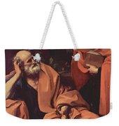 St Peter And St Paul Weekender Tote Bag