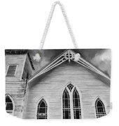 St Peter United Methodist Church-digital Art Weekender Tote Bag