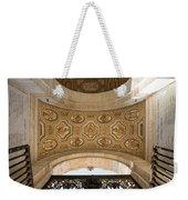 St Peter's Ceiling Detail Weekender Tote Bag