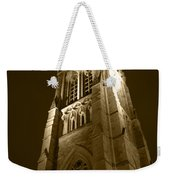 St Peter's Church Bournemouth Weekender Tote Bag