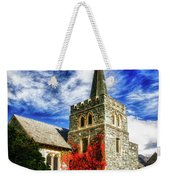 St. Peter's Church Weekender Tote Bag