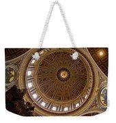St. Peter's Duomo 1 Weekender Tote Bag