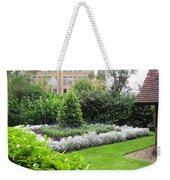 St. Stephen's Garden Weekender Tote Bag