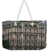 St Stephens Square Vienna Weekender Tote Bag