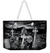 St Tudno's Church Weekender Tote Bag
