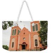 St Vincent De Paul Catholic Church Weekender Tote Bag