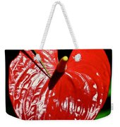 A Point To Your Heart Weekender Tote Bag