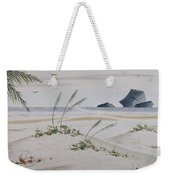 Stacks And Oats 1 Weekender Tote Bag