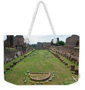 Stadium Of Domitian Weekender Tote Bag