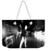Stage Zoom - 1 Weekender Tote Bag