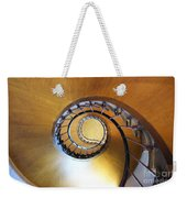 Staircase At Azay Le Rideau Weekender Tote Bag