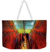 Staircase Into Hell Weekender Tote Bag