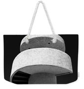 Stairs To Nowhere Weekender Tote Bag by Dave Bowman