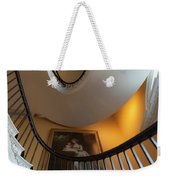 Stairs To The Top Weekender Tote Bag