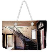 Stairway -  Meade Hotel - Bannack Mt Weekender Tote Bag