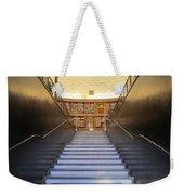 Stairway To Knowledge Weekender Tote Bag