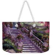 Stairway To My Heart Weekender Tote Bag