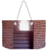Stairway To The Sun Weekender Tote Bag