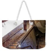Stairway To Yesterday Weekender Tote Bag