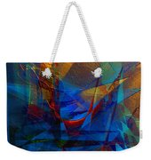 Stairway Upon Grail Passeges Weekender Tote Bag