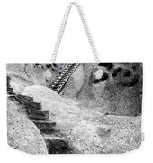 Stairways To The Kiva Weekender Tote Bag