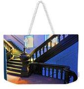 Stairwell Of Color Weekender Tote Bag