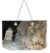 Stalactite Formations Weekender Tote Bag