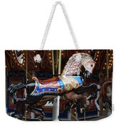 Stallion Weekender Tote Bag